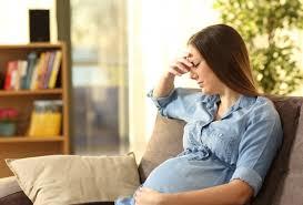Hamilelik Döneminde Yaşanan Stres ve Kişilik Bozukluğu